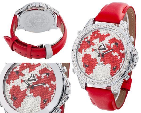 Унисекс часы Jacob&Co  №MX1950