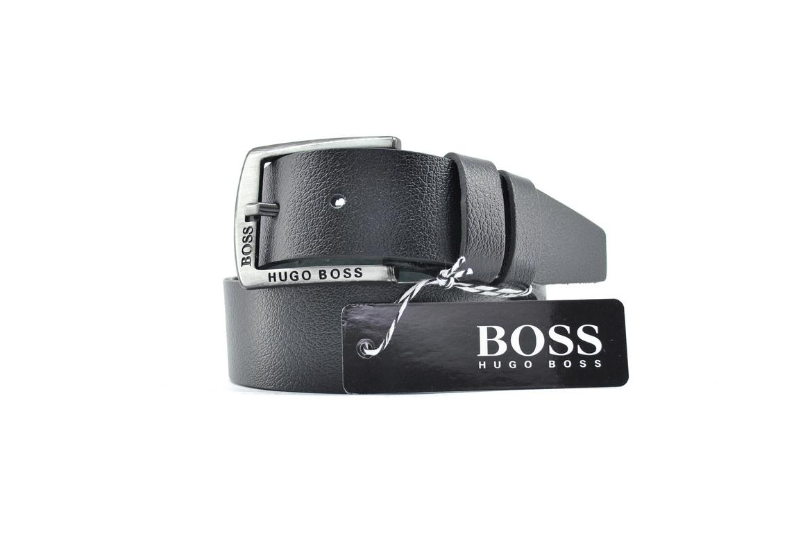 Ремень HUGO BOSS Real Leather №B0297