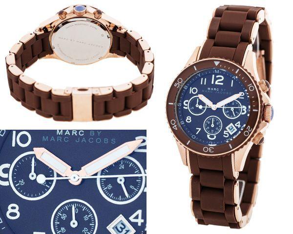 Часы Marc Jacobs - Оригинал  №N2179