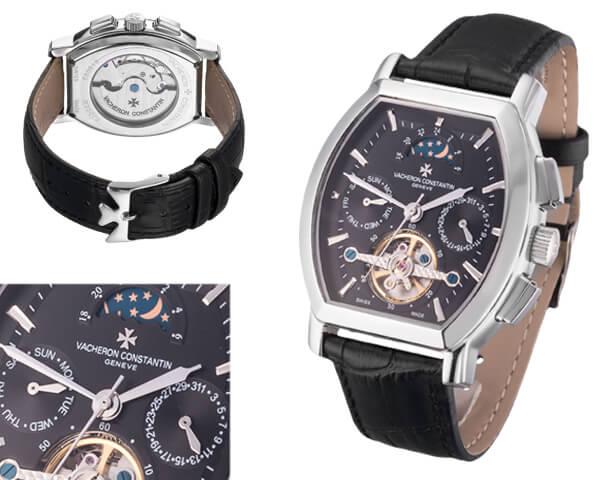 Мужские часы Vacheron Constantin  №MX3525