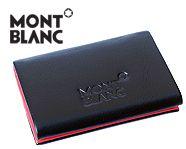 Визитница Montblanc Модель №C027