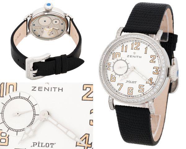 Копия часов Zenith  №N2324