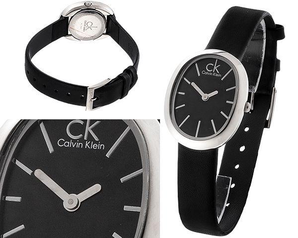 Женские часы Calvin Klein  №N2499