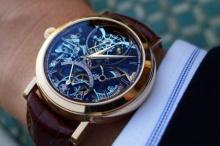 Повседневные наручные часы: мода на casual