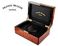 Коробка для часов Franck Muller Модель №95