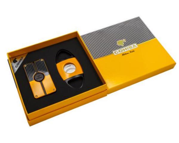 Подарочный набор для сигар Cohiba  №E047