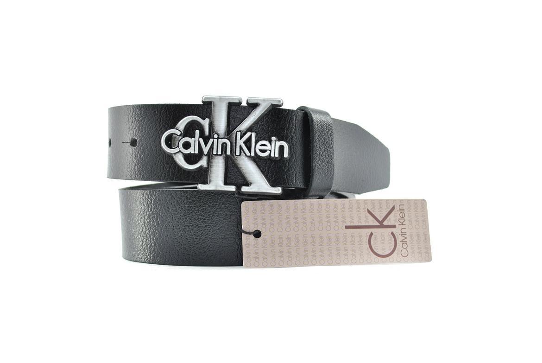 Ремень  Calvin KleinI Real Leather №B0316