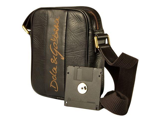 Сумка Dolce & Gabbana  №6768