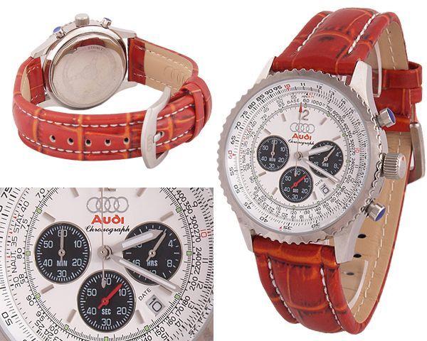 Мужские часы Audi  №MX0215