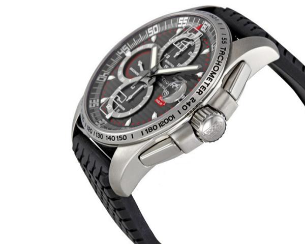 Часы Chopard Mille Miglia GT XL Chronograph Titanium