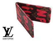 Зажим для денег Louis Vuitton Модель Z0005