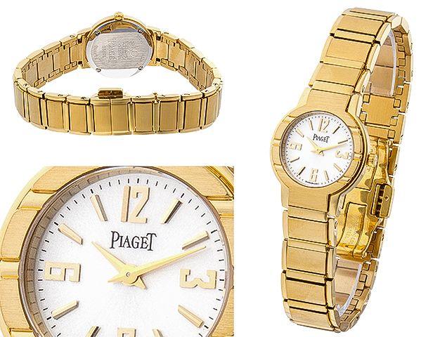 Копия часов Piaget  №MX3145