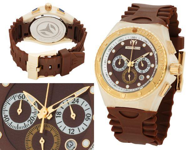 Унисекс часы TechnoMarine  №N1709