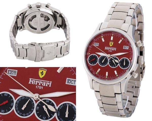 Копия часов Ferrari  №N1074