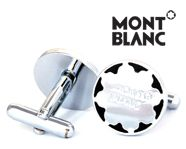 Запонки Montblanc Модель №467