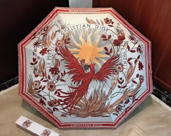 Зонт Christian Dior  №U044