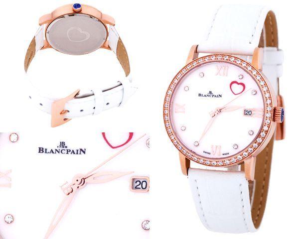 Женские часы Blancpain  №N2331