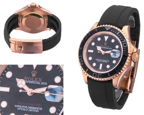 Копия часов Rolex  №MX3451
