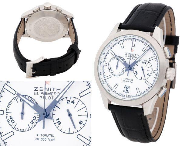 Копия часов Zenith  №N2322