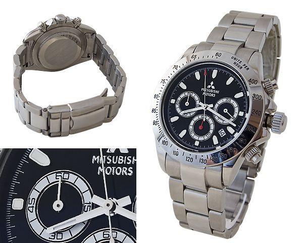 Мужские часы Mitsubishi  №C1304