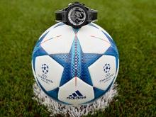 Как часы связаны с футболом