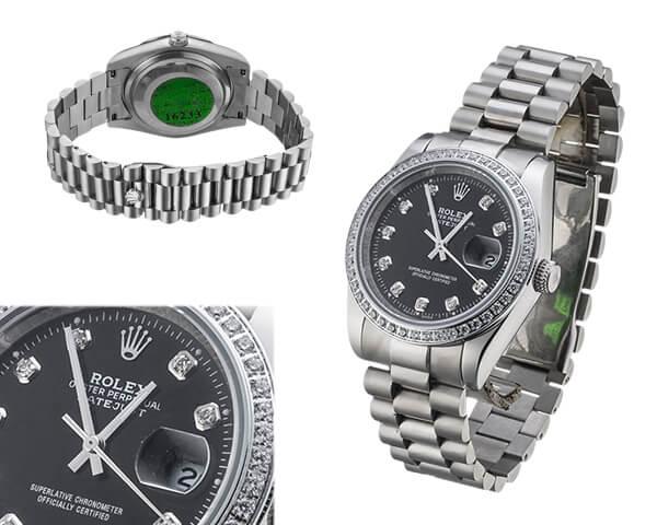 Копия часов Rolex  №MX3390