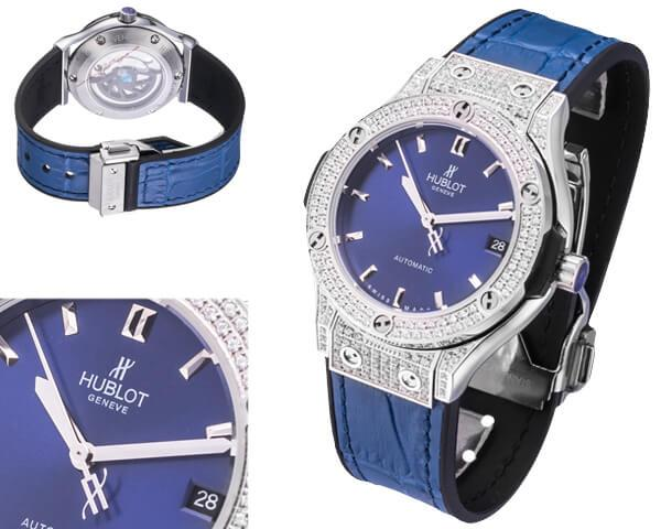 Женские часы Hublot  №MX3549