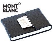 Визитница Montblanc Модель №C031
