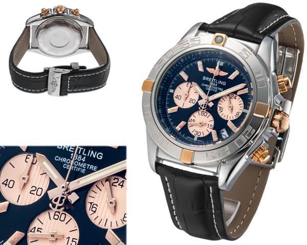 Мужские часы Breitling  №MX3731