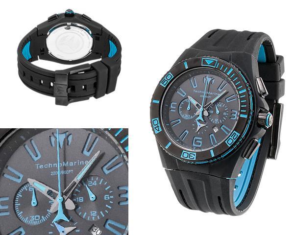 Мужские часы TechnoMarine  №N2668