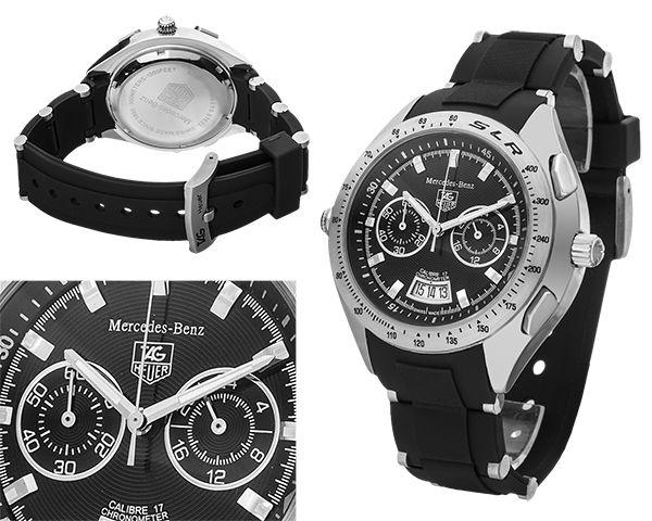 Мужские часы Tag Heuer  №MX3294