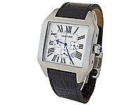 Копия часов Cartier Модель №C0016