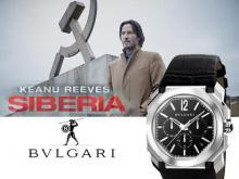 «Профессионал»: часы Киану Ривза