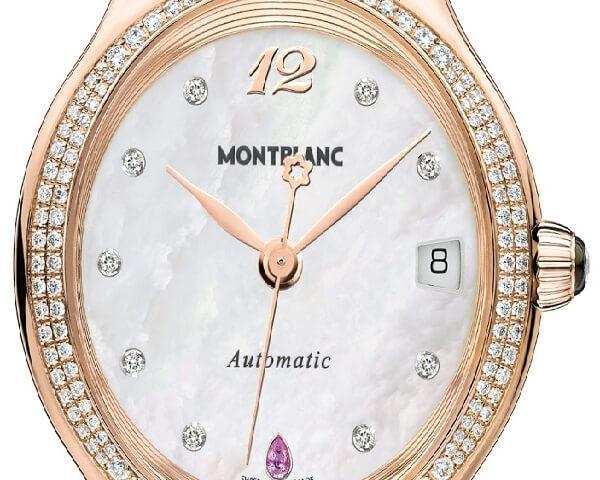 Часы Montblanc Princesse Grace de Monaco