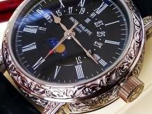 Обзор мужских часов Patek Philippe Grand Complications Sky Moon (Реф. оригинала 5160)