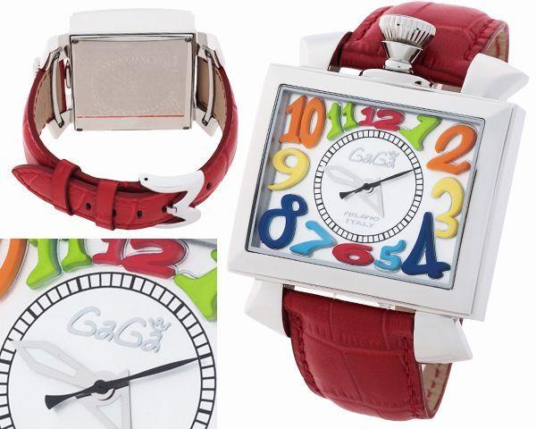 Женские часы Gaga Milano  №MX2563