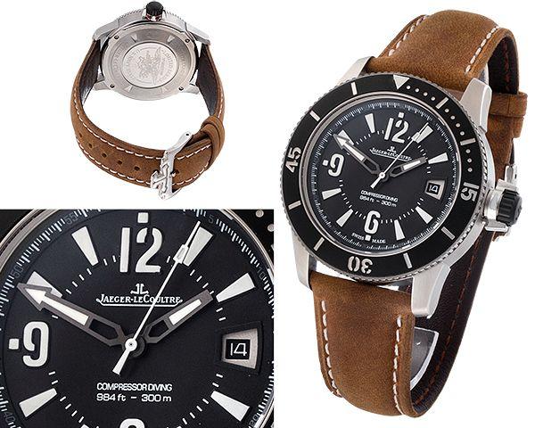 Мужские часы Jaeger-LeCoultre  №N2523