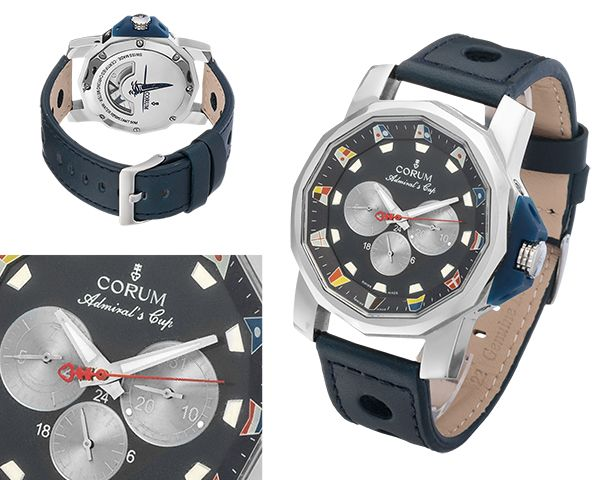 Копия часов Corum  №MX3339