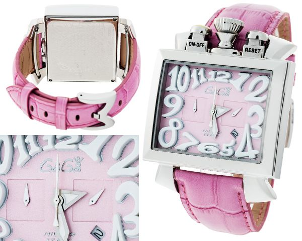 Женские часы Gaga Milano  №N1853