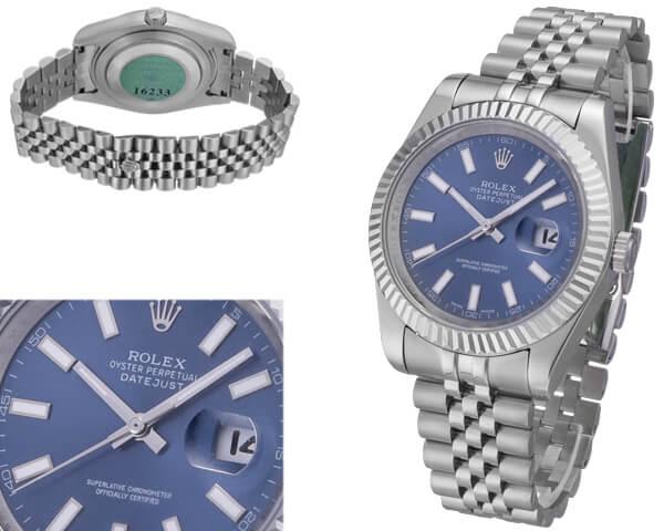 Мужские часы Rolex  №N2707