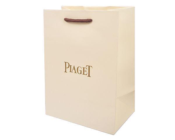 Брендовый пакет Piaget  №1021