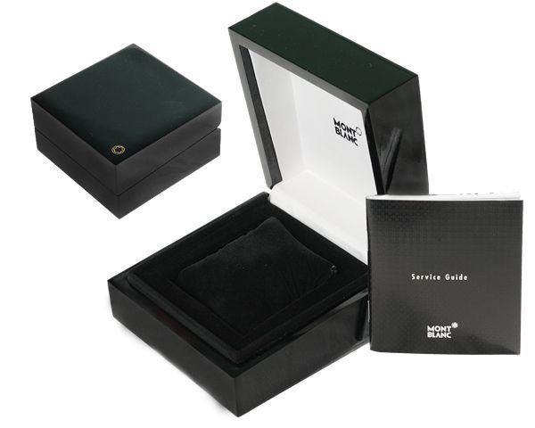 Коробка для часов Montblanc  №28