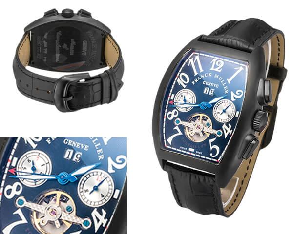 Мужские часы Franck Muller  №MX3430
