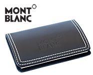 Визитница Montblanc Модель №C033