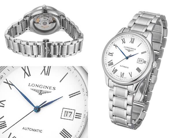 Мужские часы Longines  №MX3435