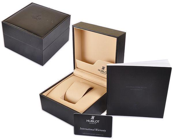Коробка для часов Hublot  №1047