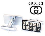Запонки Gucci Модель №469