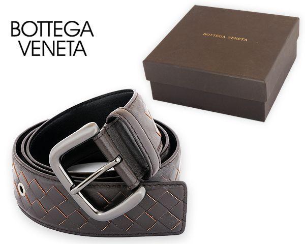 Ремень Bottega Veneta  №B022