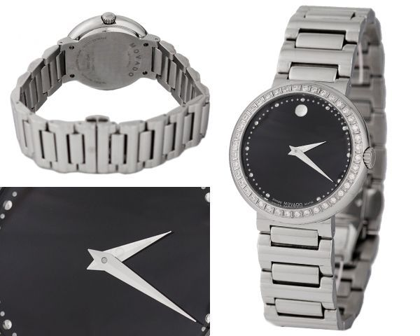Женские часы Movado  №N1259