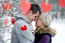 Выбираем подарок девушке на День Святого Валентина: формула красивых отношений